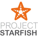 project starfish logo